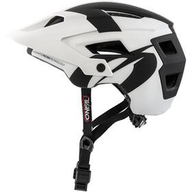 O'Neal Defender 2.0 Helmet sliver white/black